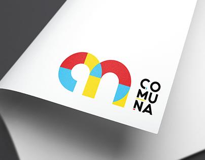 Branding COMUNA