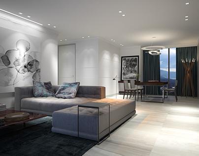 T-Apartamento