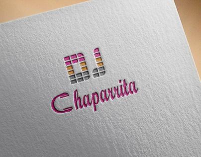 LOGO : DJ - Chaparrita
