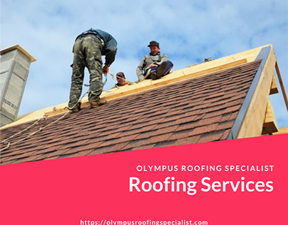 Roofing Company That You Can Trust