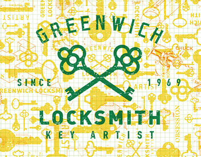 Greenwich Locksmith Rebranding