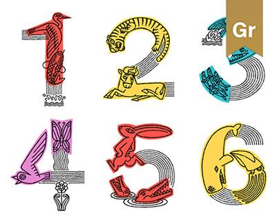 Typography | Move