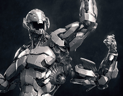 Ultron - XM Studio