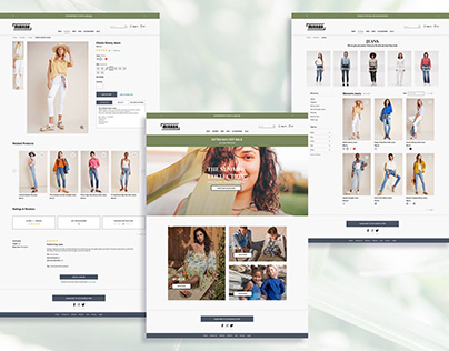 Mirror Web Design