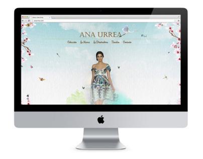 anaurrea.com version 3