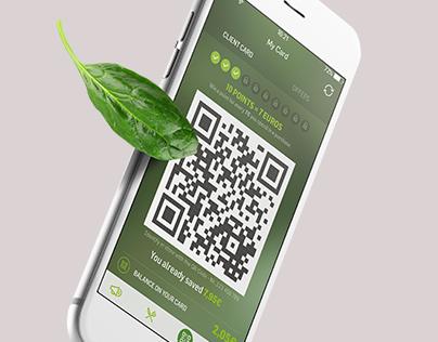Vitaminas App