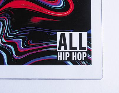ALL HIP HOP : Music Newsletter