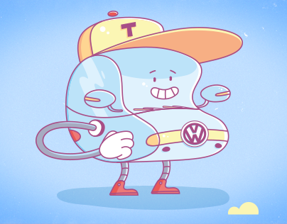 VW Tommy Touran
