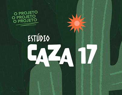 Estúdio Caza17