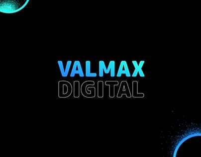 VALMAX DIGITAL SHOWREEL