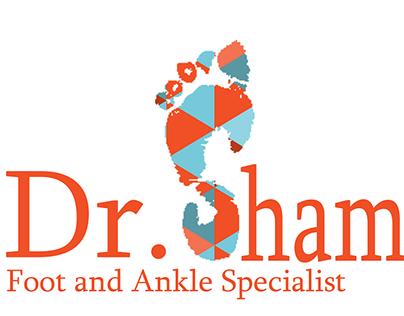 Dr. Sham Persaud Logo
