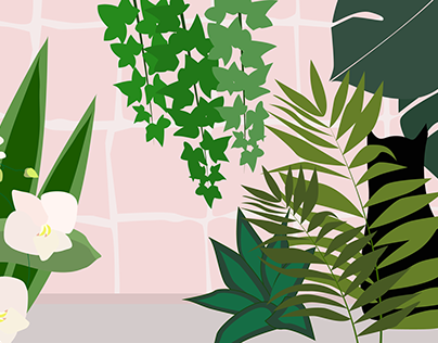 make it green // seasons-project
