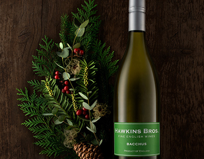 Hawkins Brothers / English Wine
