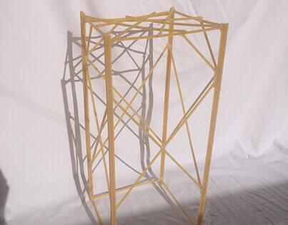 Projeto de Mobiliario1-T1 Torre em massa (TDMob)