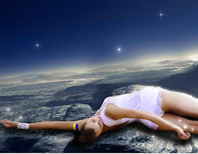 Rhythmic gymnastic 2012-13   Photomanipulation