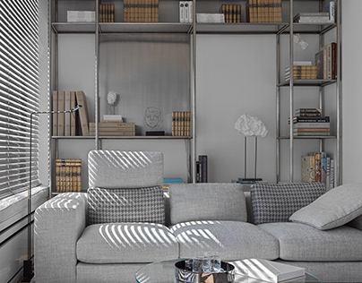 Yodeezen apartament