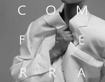 COMFERRA / WOMAN CLOTHING