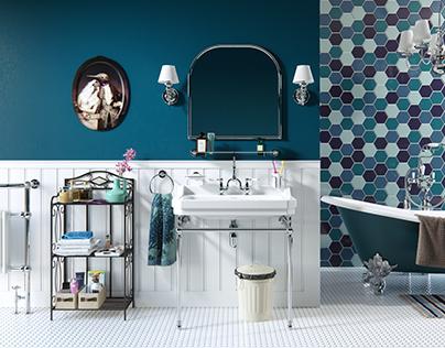 Bathroom #02
