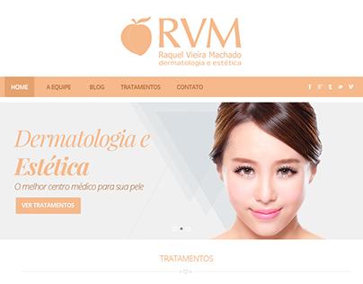 RVM - Dermatologia e Estética