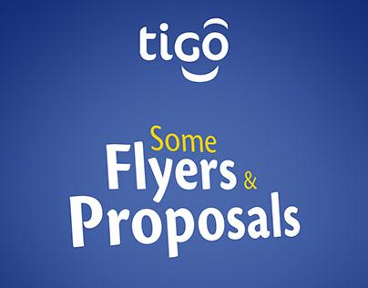 Tigo - Social Media