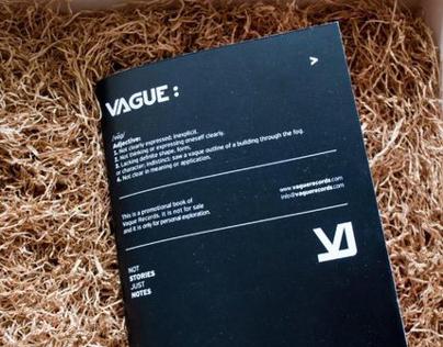 Vague Records
