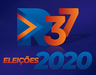 Eleições 2020 - Etapas
