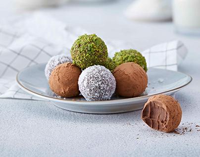 Truffles & Desserts