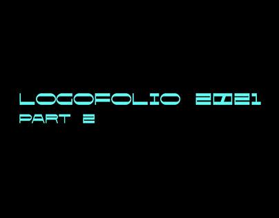Logofolio 2021 March-June