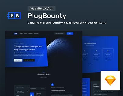 PlugBounty - Component bug hunting platform