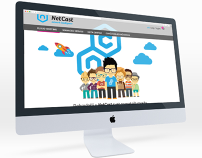 NetCast Network Intelligence