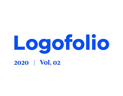 Logofolio 2020 Vol. 02
