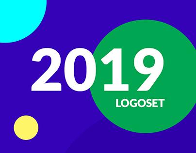 2019 SELECTED LOGOS