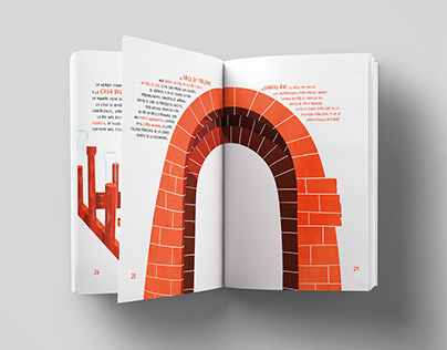 Mérida Guide - EDITORIAL/ILUSTRATION