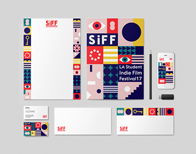LA Student Indie Film Festival