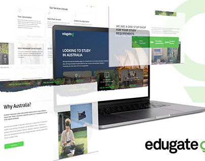 Website-Edugate