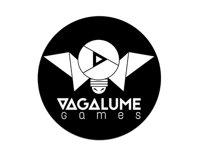 Vagalume Games. Identity & Web for DEV startup