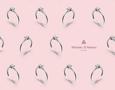 Alfredo D`Amato identity concept