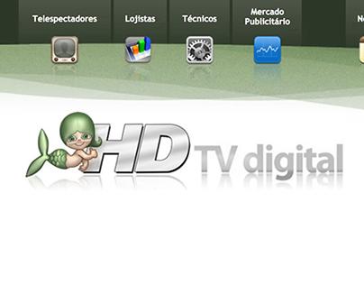 TVM TV Digital (2009)