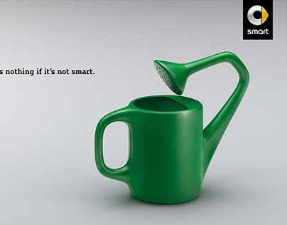Smart: Design is nothing if it's not smart