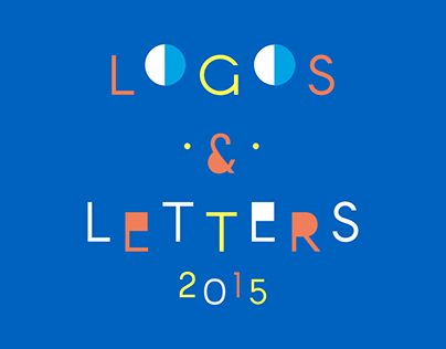 LOGOS & LETTERS 2015