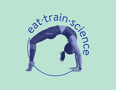 Eat Train Science
