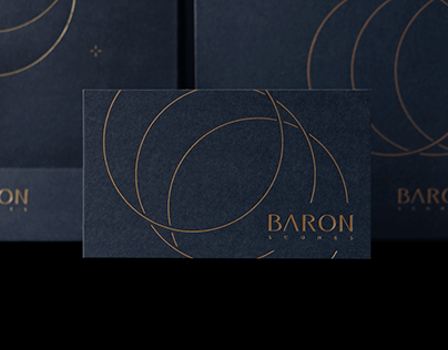 BARON SCONES|2021中秋禮盒