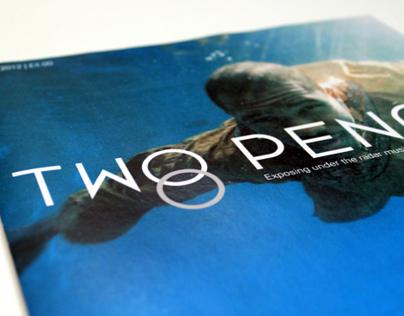 Two Pence Magazine