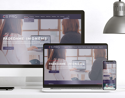 WEB Design   ES-PRO