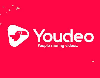 YOUDEO - Branding