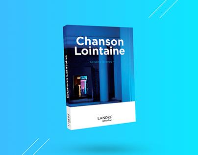 chanson lointaine // book