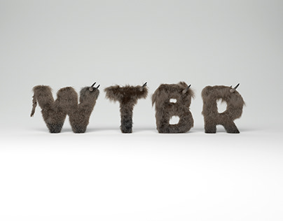 WTBR Buffalo Letters