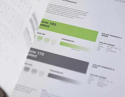 Logo & Branding | GRUPO LASER