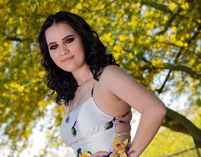 Sydney Jayne 2019 Senior Prom