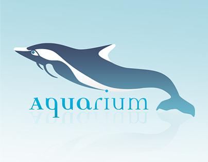 Aquarium Logo Designs  551 Logos to Browse  Page 28
